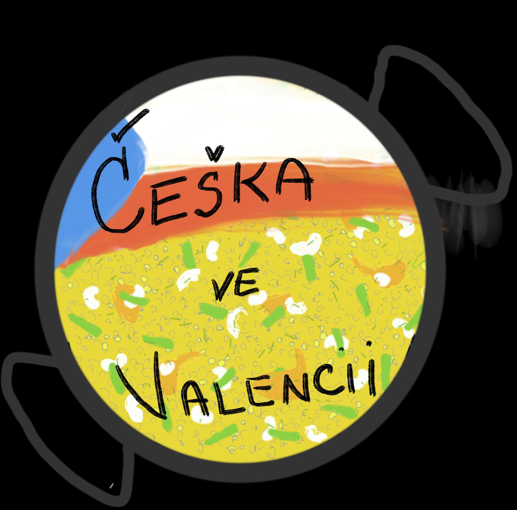 Češka ve Valencii